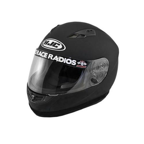 PCI Wired HJC CS-R3 Helmet