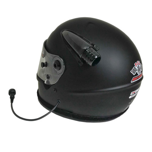PCI Wired G-Force Air Charge Helmet
