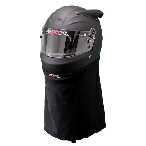 PCI Wired Pyrotect Sportmax DOT Midair Helmet