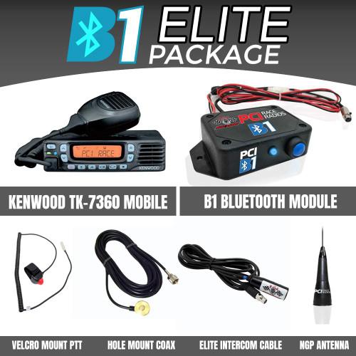 PCI Elite B1 Package