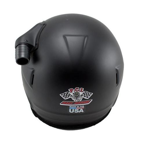 PCI Elite Wired Impact Air Draft OS20 SA2020 Helmet