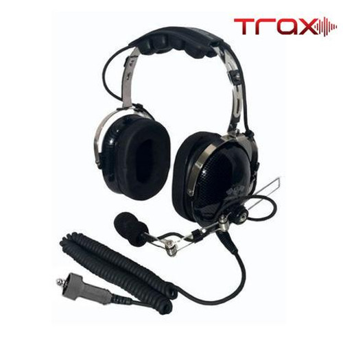 Trax Stereo Headset