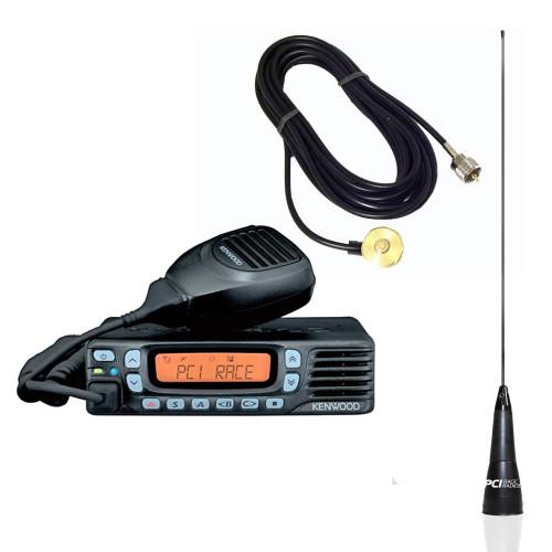 Kenwood TK-7360HK Radio
