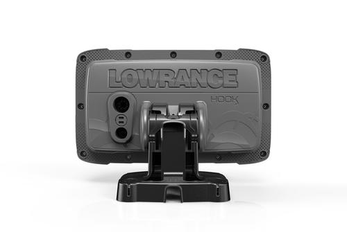 Lowrance HOOK 2 5 Baja