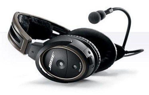 Bose Headset A20 For PCI TRAX Intercoms