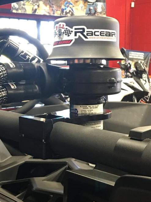Billet RaceAir Motor Mount RaceAir Max & Flow For CanAm X3