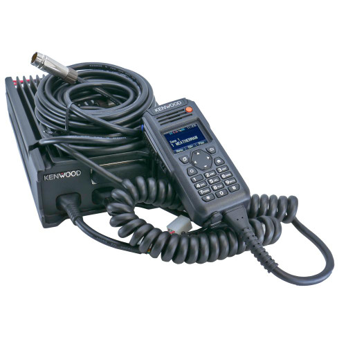 Kenwood NX-5700 High Power Radio