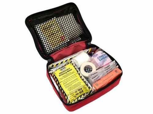 PCI First Aid Kit