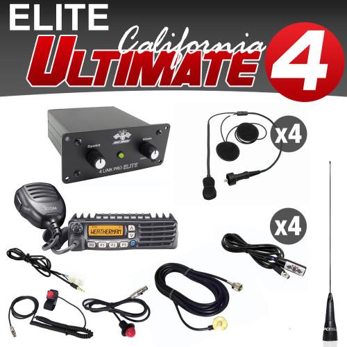 Elite California Ultimate 4