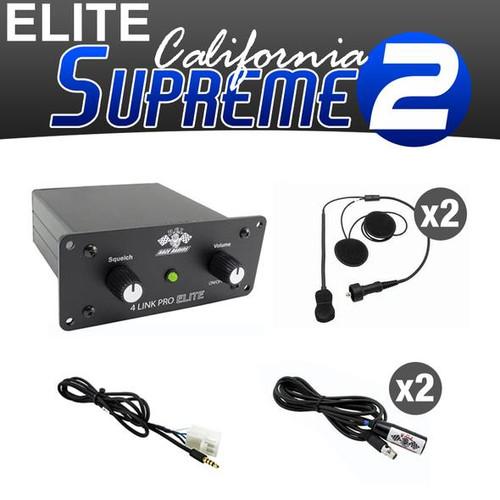 Elite California Supreme 2