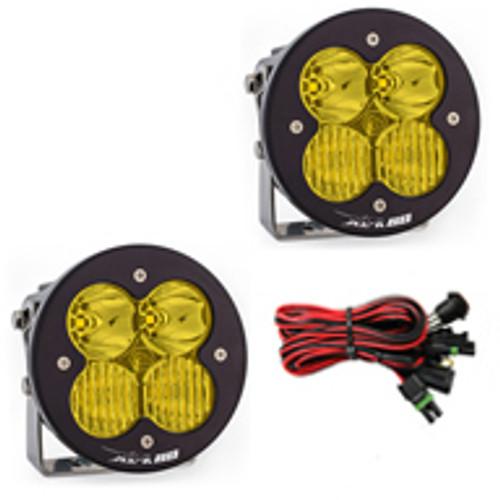 XL-R80 LED Light, Pair