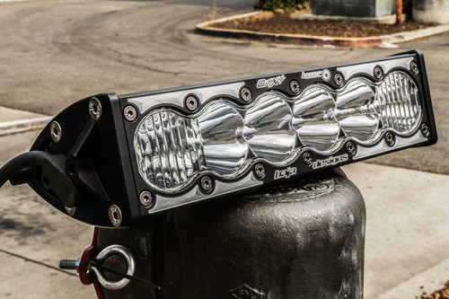 OnX6 Hybrid LED & Laser Light Bar