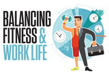 Workout Tips For Those Who Work a 9-5 Job