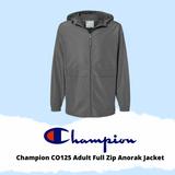 Staff Pick: S400 Adult Powerblend ECO 1/4 Zip Fleece