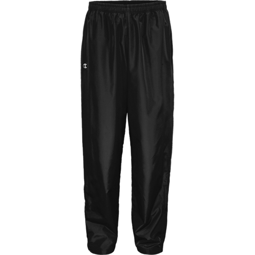 Black - 1714BU Adult Rush Pant | Athleticwear.ca