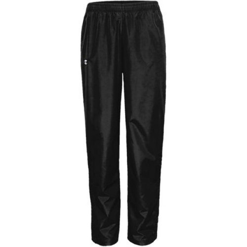 Black - 1714BY Youth Rush Pant | Athleticwear.ca