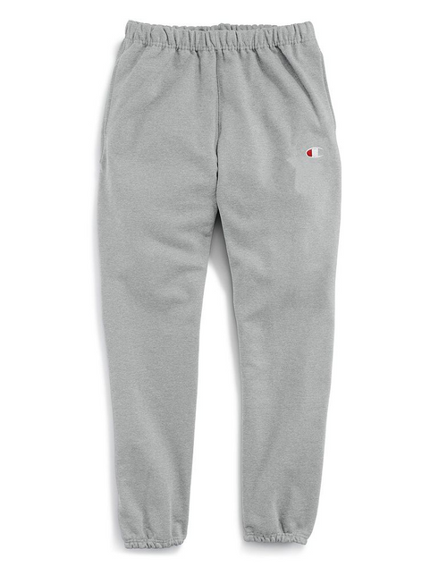Oxford - RW25 Adult Reverse Weave Fleece Jogger Pants | Athleticwear.ca