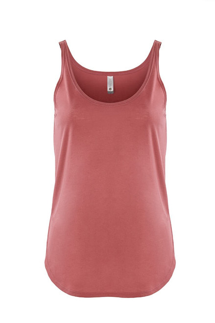 Smoked Paprika - Women's Festival Tank Top | Athleticwear.ca