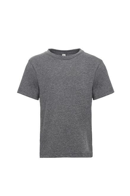 Premium Heather - 6310 Youth Tri-Blend Short Sleeve Crew Neck Tee   Athleticwear.ca