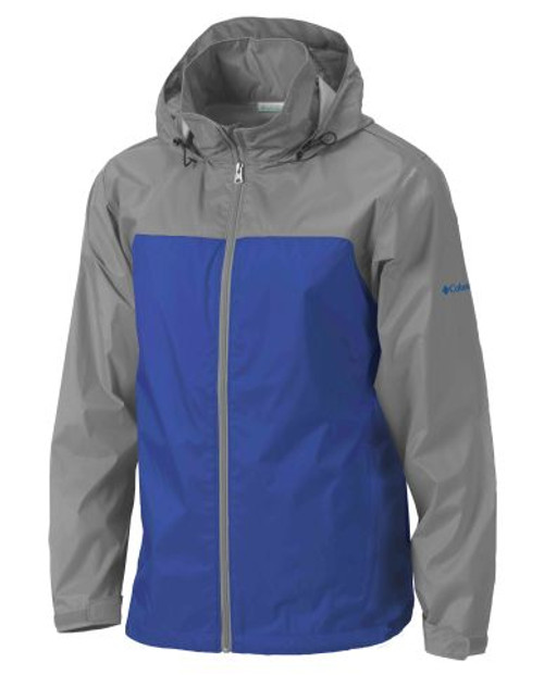 Azul - C1996MO Adult Glennaker Lake II Jacket | Athleticwear.ca