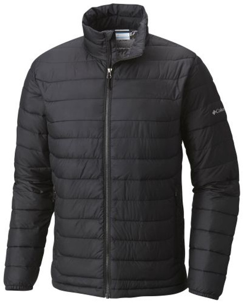 Black - C2011MO Adult Powder Lite Jacket | Athleticwear.ca