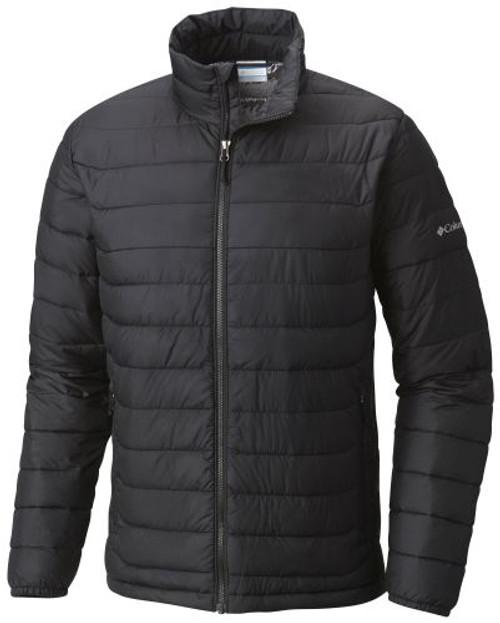 C2011MO Adult Powder Lite Jacket | Athleticwear.ca