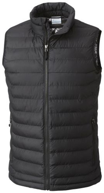 Black - C2012MO Adult Powder Lite Vest | Athleticwear.ca
