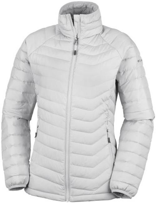 C2013WO Women's Powder Lite Jacket | Athleticwear.ca