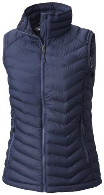 C2014WO Women's Powder Lite Vest | Athleticwear.ca