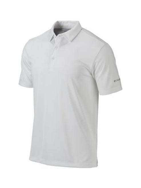 17F87MP Adult Omni-Wick Drive Polo | Athleticwear.ca