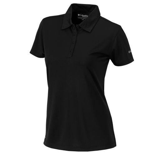16S15WP Women's Omni-Wick Birdie Polo | Athleticwear.ca