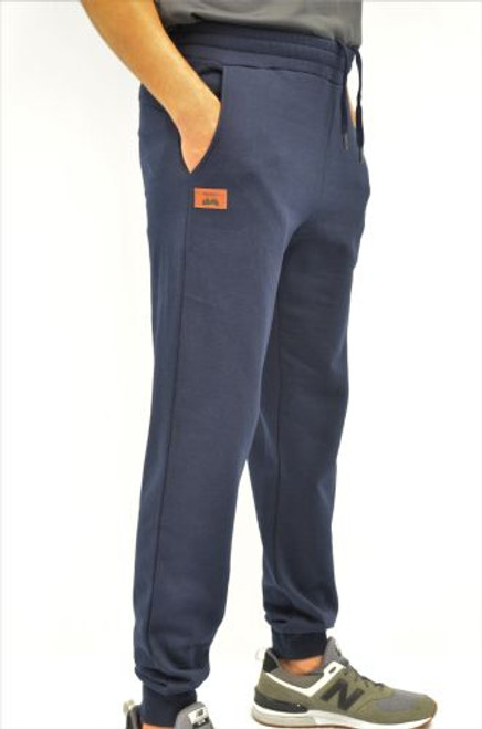 Navy - T2003Y Timberlea Youth Fleece Jogger | Athleticwear.ca