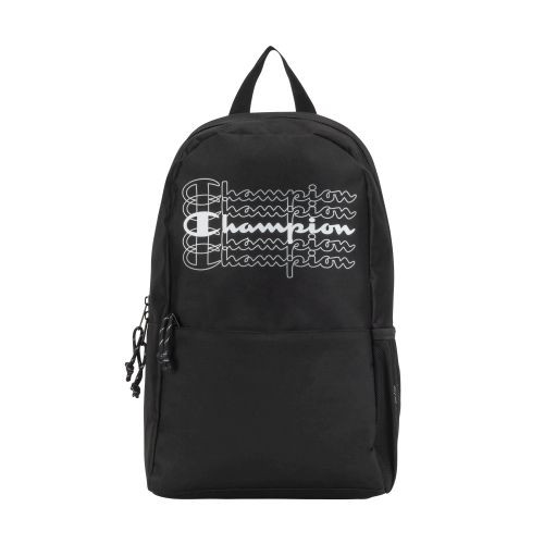 Black - CH1313 Velocity Backpack | Athleticwear.ca