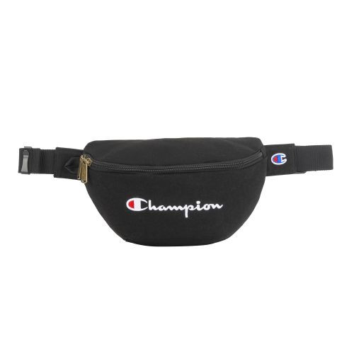 Black - CH1114 The Shuffle Fanny Pack | Athleticwear.ca