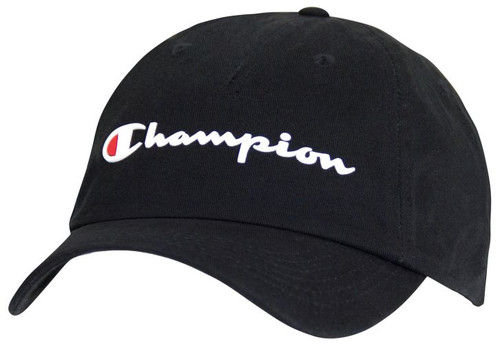 Black - CH2006 Ameritage Dad Adjustable Cap | Athleticwear.ca