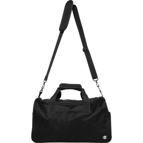 Black - 4031NN Essential Duffle Bag | Athleticwear.ca