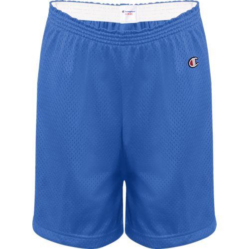"Royal - 8212BY Youth Mesh 7"" Shorts | Athleticwear.ca"
