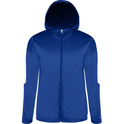 1717TY Youth Drive Jacket | Athleticwear.ca