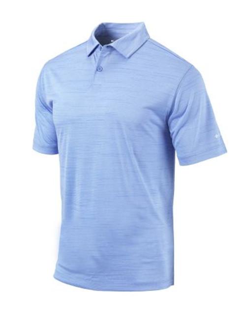 19F26MP Adult Omni-Wick Set Polo Shirt | AthleticWear.ca