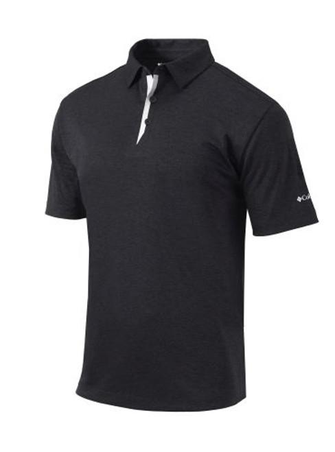 20F17MP Adult Omni-Wick Sand Save Polo Shirt | AthleticWear.ca