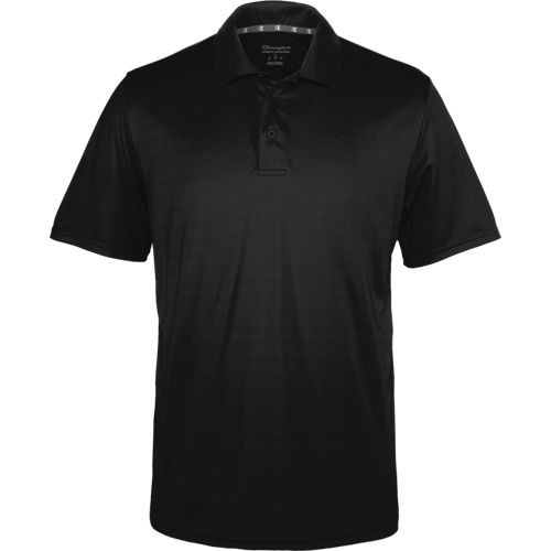 Champion 2397TY Youth Essential Solid Polo | Athleticwear.ca
