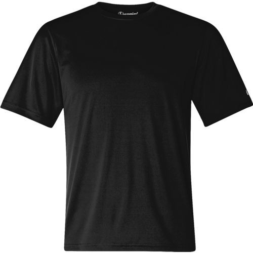 Champion 2657TY Youth Double Dry Short Sleeve Tee | Athleticwear.ca