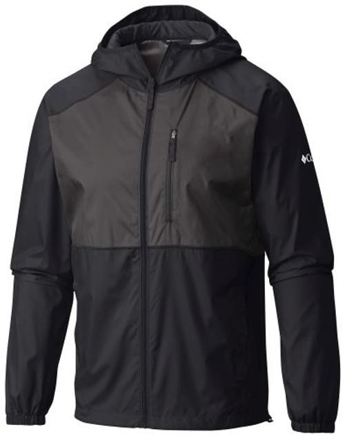 Columbia C1872MO Adult Flash Forward Windbreaker Jacket | Athleticwear.ca