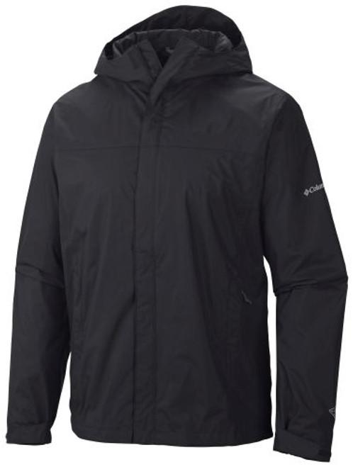 Columbia C1873MO Watertight II Jacket | Athleticwear.ca