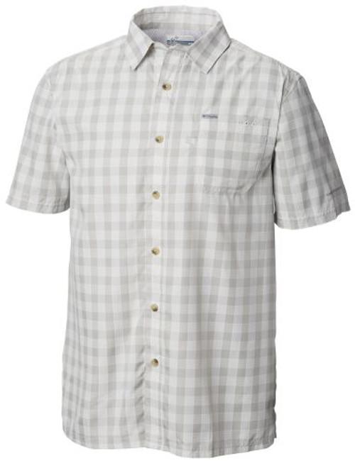 Columbia C2001MP Slack Tide Camp Shirt | Athleticwear.ca