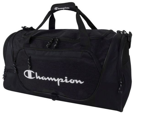 Champion CHF1005 Expedition Duffle Bag | Athleticwear.ca