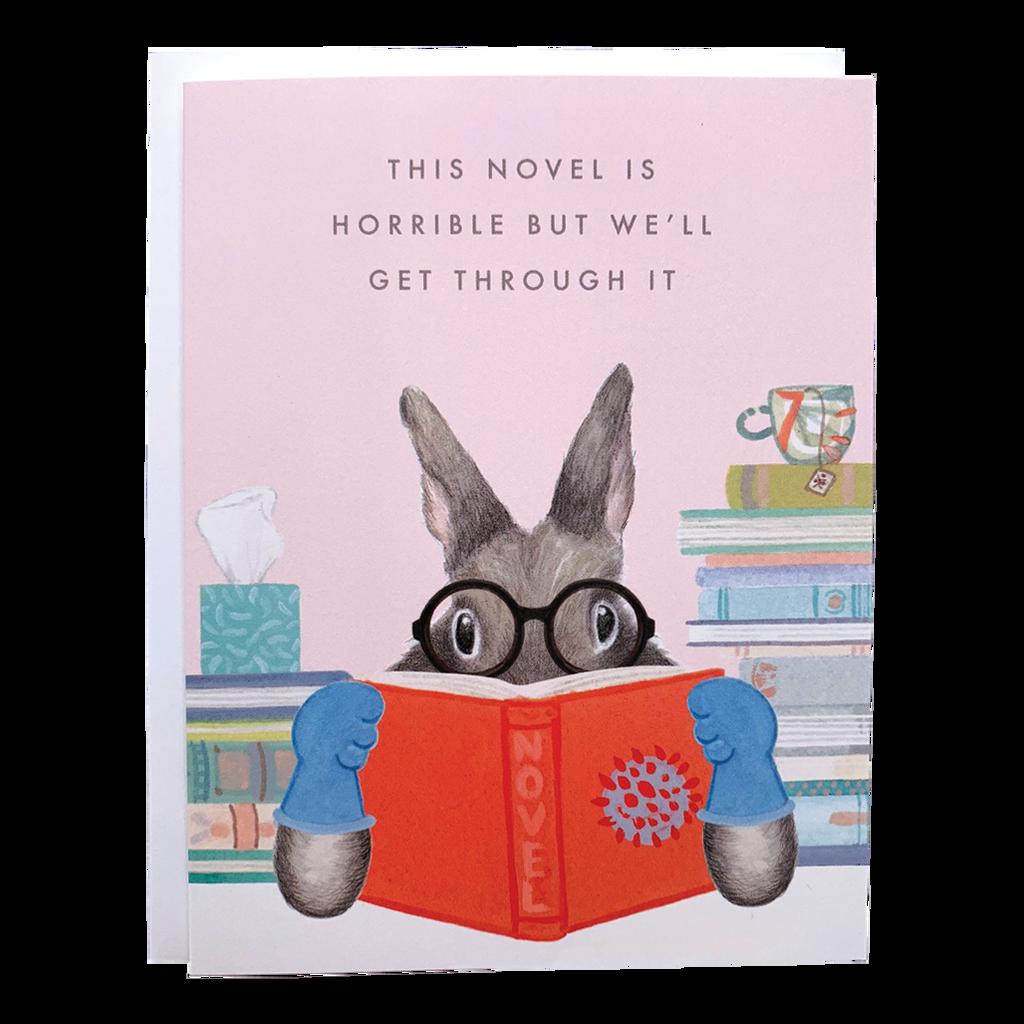 A Horrible Novel