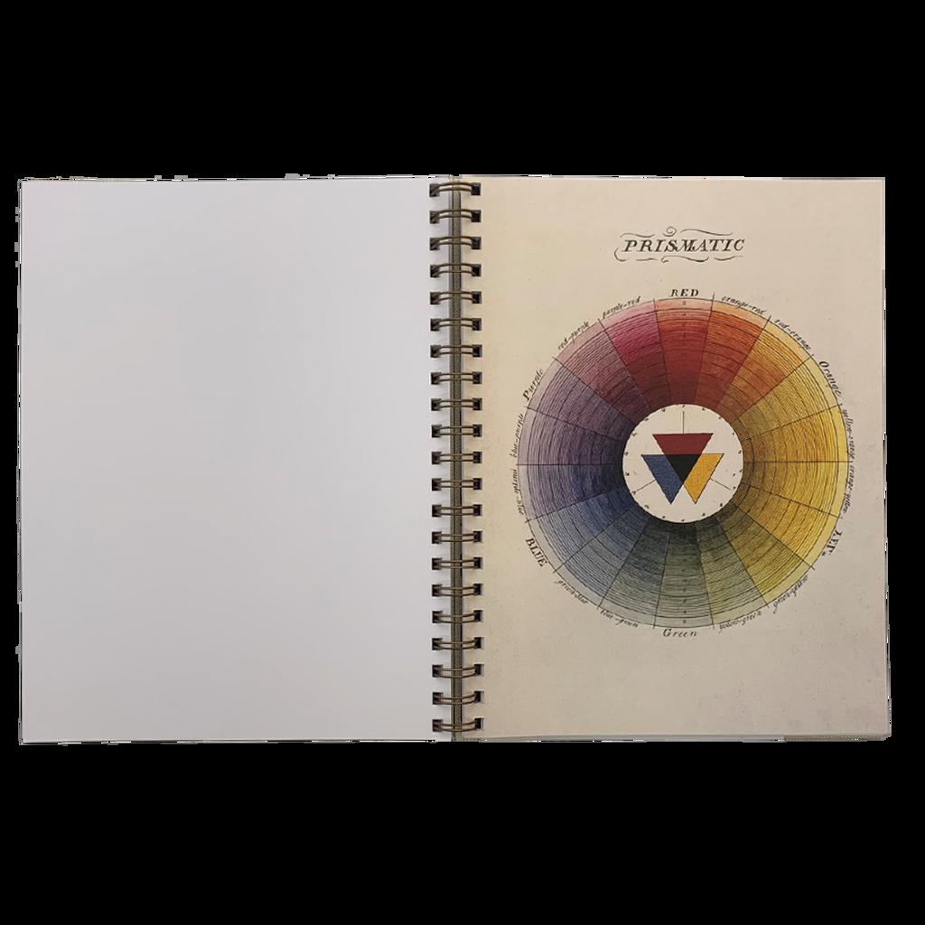 Color Sketchbook
