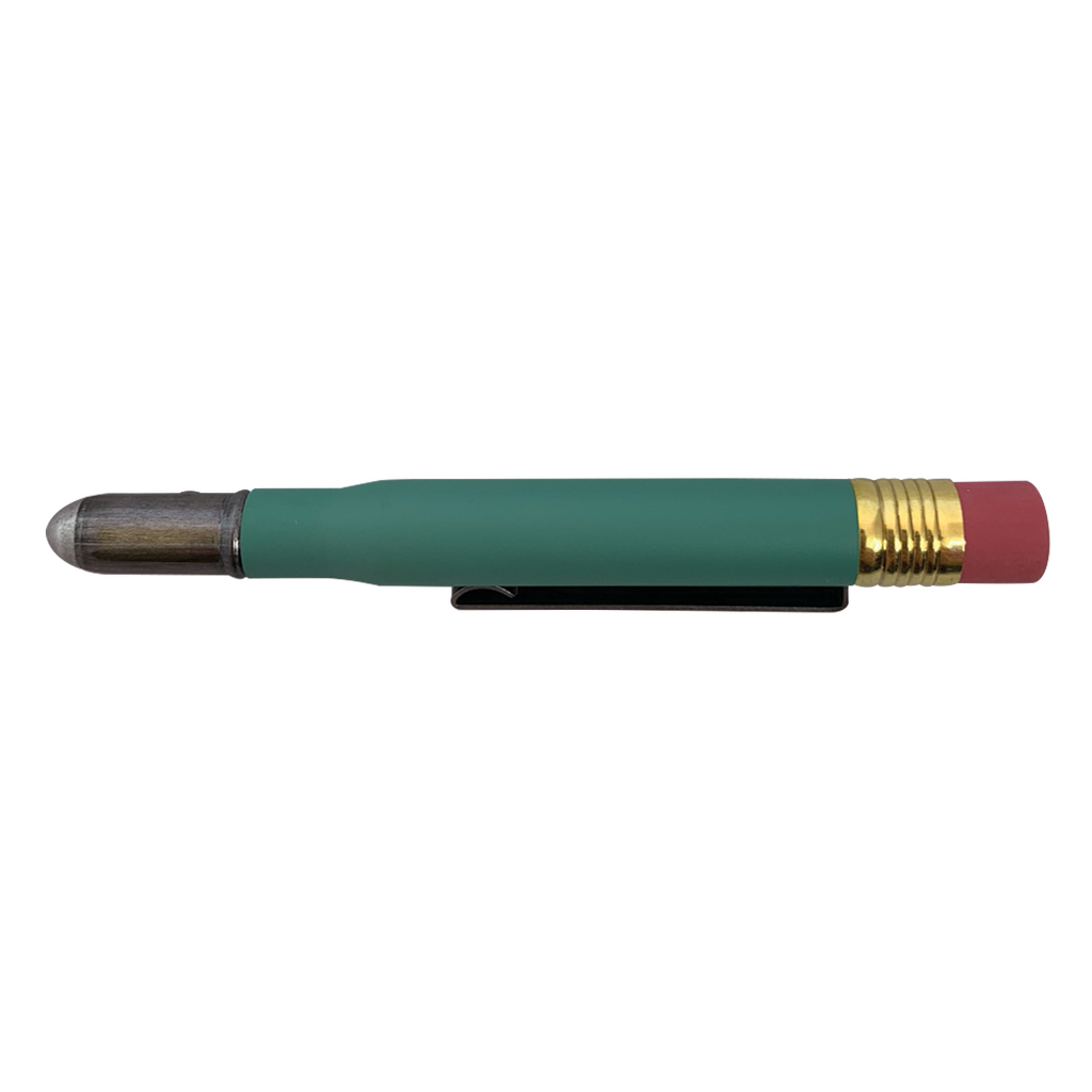 Brass Bullet Pencil FG