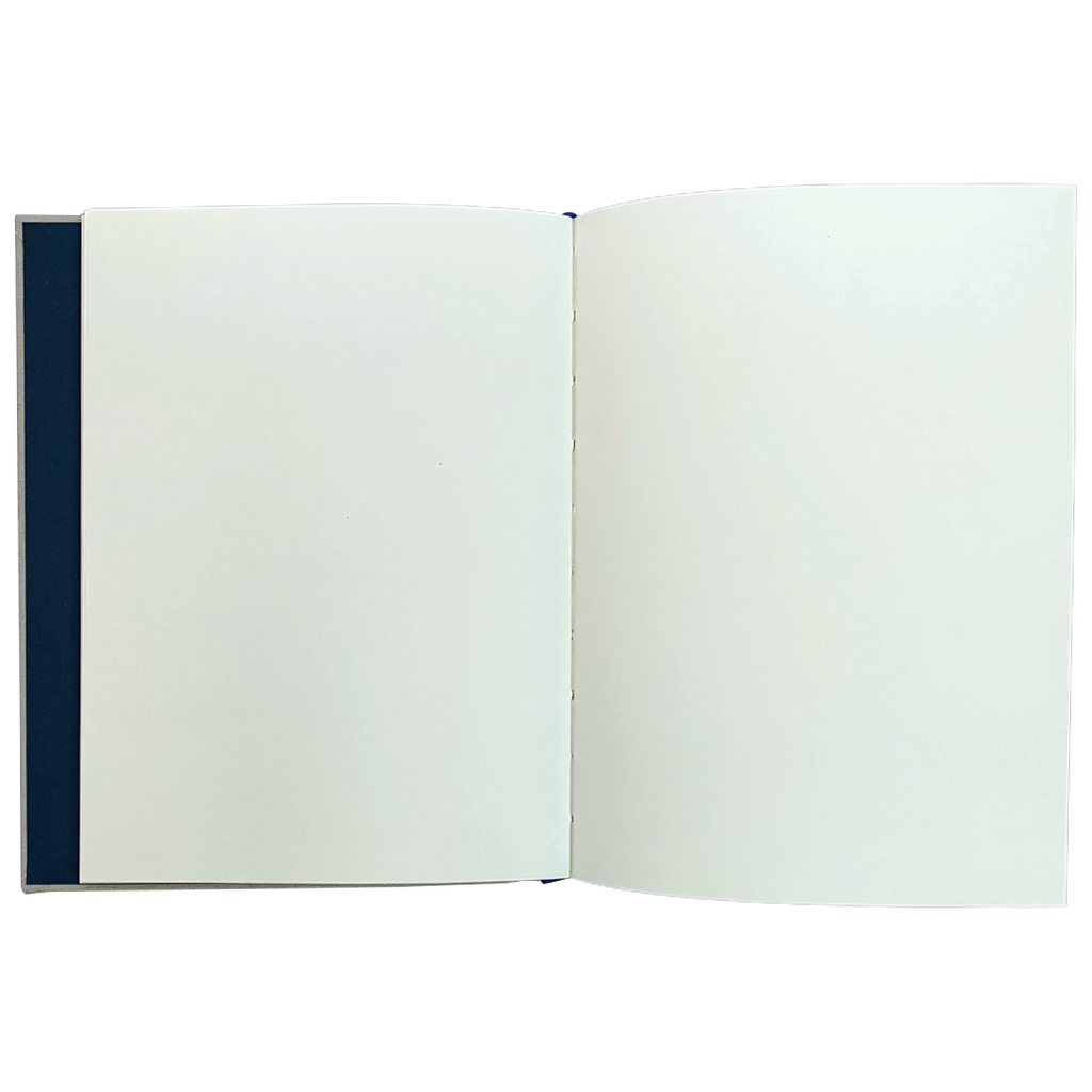 Blank Cloth Book - Large